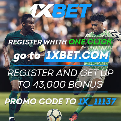 How to deposit on 1xbet